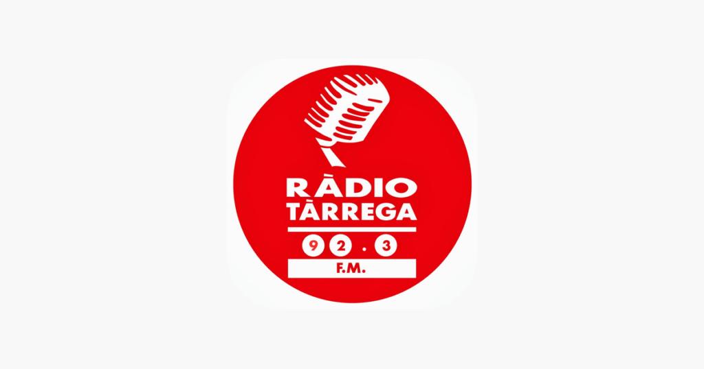 Nova falca publicitaria a radio Tarrega