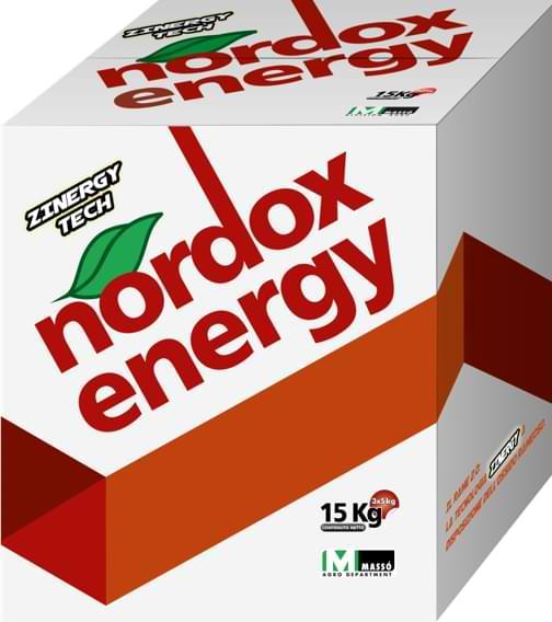 NORDOX ENERGY l'ultima tecnologia per les nostres vinyes